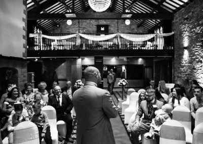 Tom & Beth's Wedding Photography - Lancashire Manor, Up Holland, Skelmersdale, August 2018