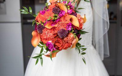 Jason & Carol's Wedding Photography – Leigh Parish Church