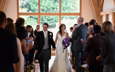 Kirsty & Chris – The Mill Barns